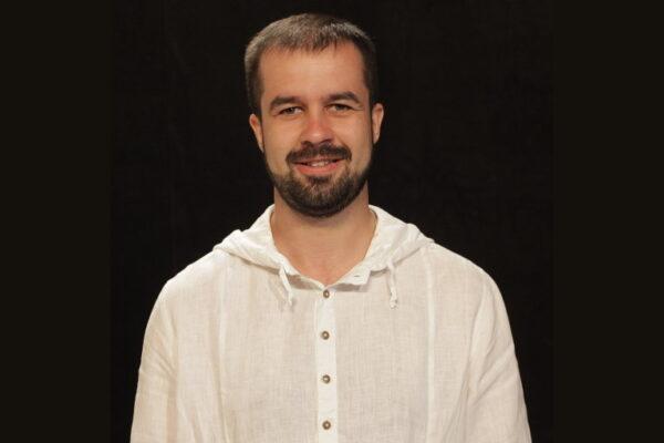 Организатор – Дмитрий Кузьмин